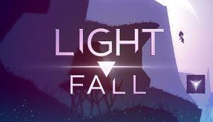 Light Fall cover