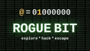 Rogue Bit cover