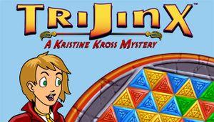 TriJinx: A Kristine Kross Mystery cover