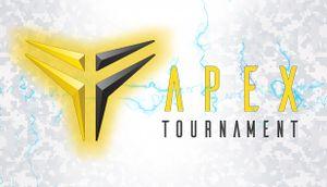 Apex Tournament cover