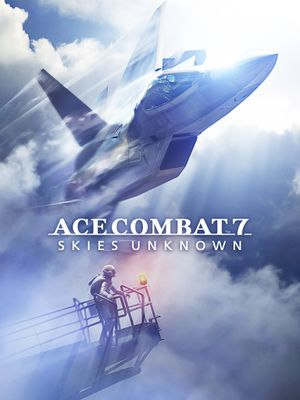 Ace Combat 7: Skies Unknown cover