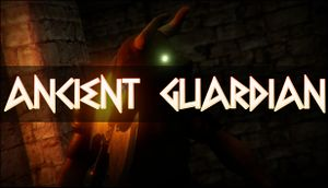 Ancient Guardian cover