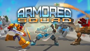 Armored Squad cover
