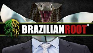 Brazilian Root cover
