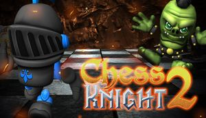 Chess Knight 2 cover