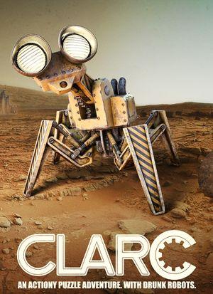 CLARC cover
