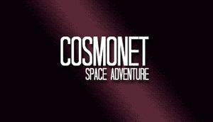 Cosmonet: Space Adventure cover