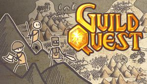 Guild Quest cover