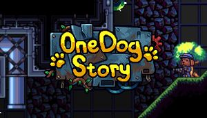 One Dog Story cover