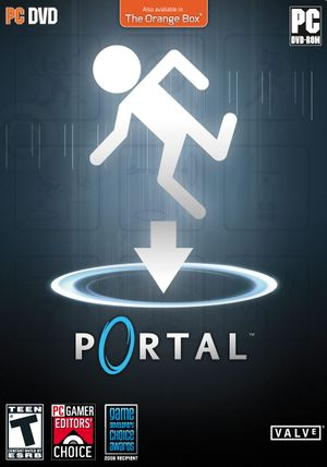 Portal - PCGamingWiki PCGW - bugs, fixes, crashes, mods