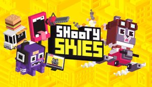 Shooty Skies cover