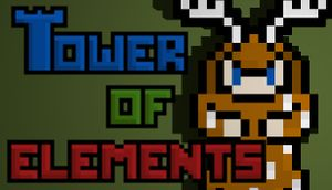 The Tower of Elements cover