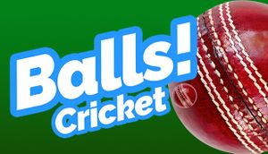 Balls! Virtual Reality Cricket cover