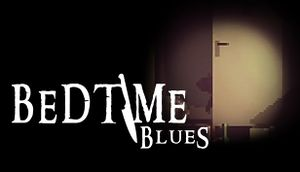 Bedtime Blues cover
