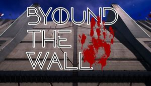 Beyond the Wall cover