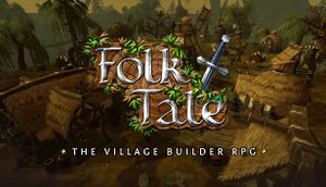 Folk Tale cover