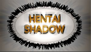 HENTAI SHADOW cover
