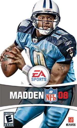 Madden NFL 08 - PCGamingWiki PCGW - bugs, fixes, crashes