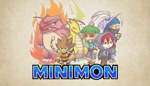 Minimon cover