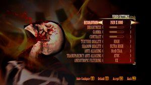 Mortal Kombat Komplete Edition - PCGamingWiki PCGW - bugs