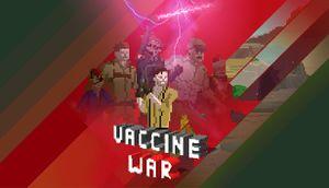 Vaccine War cover