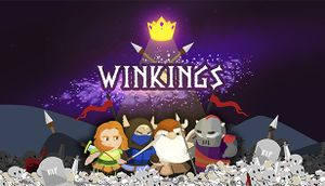 WinKings cover