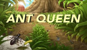 Ant Queen cover