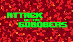 Attack of the Gooobers cover