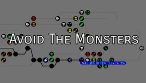 Avoid The Monsters cover