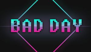 Bad Day cover