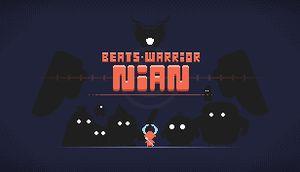 Beats Warrior: Nian cover