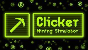 Clicker: Mining Simulator cover