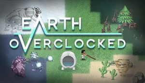 Earth Overclocked cover