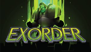 Exorder cover