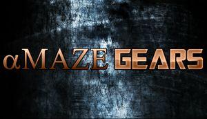 Amaze Gears cover