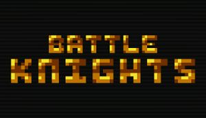 Battle Knights cover