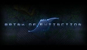 Brink of Extinction cover