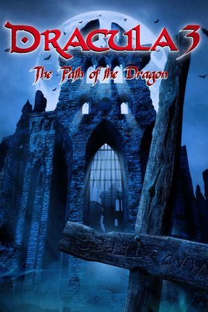 Dracula 3: The Path of the Dragon cover