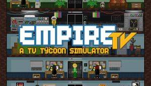 Empire TV Tycoon cover