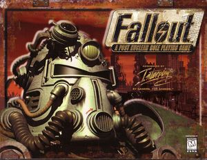 Fallout - PCGamingWiki PCGW - bugs, fixes, crashes, mods