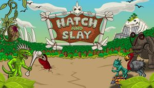 Hatch and Slay cover
