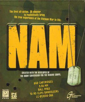 NAM cover