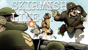 Skirmish Line cover