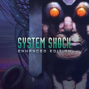 System Shock: Enhanced Edition cover