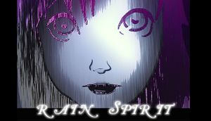 The Rain Spirit: Code Breaker cover