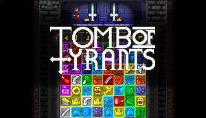 Tomb of Tyrants cover