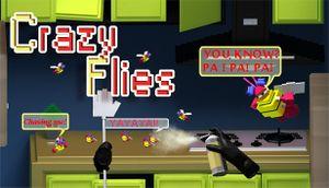 Crazy Flies cover