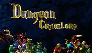Dungeon Crawlers HD cover