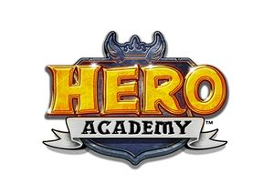 Hero Academy cover