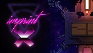 Imprint-X cover